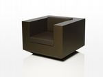Vela Lounge Chair